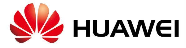 华为logo设计图展示